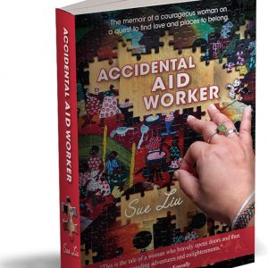 Book - Accidental Aid Worker