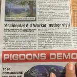 Free Press - 1 June