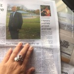The Border Mail - 8 June
