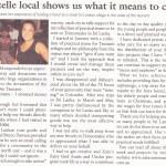 Village Voice Jan 06