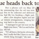 Village Voice June 05