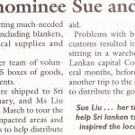 Village Voice Nov 05