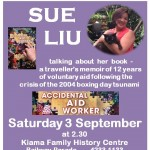 Kiama Library 3 September