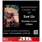 Leichhardt Library - 2 June