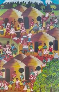 Villagepainting-hoja